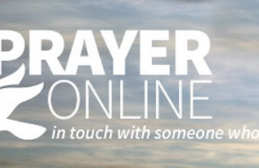 PRAYER ONLINE