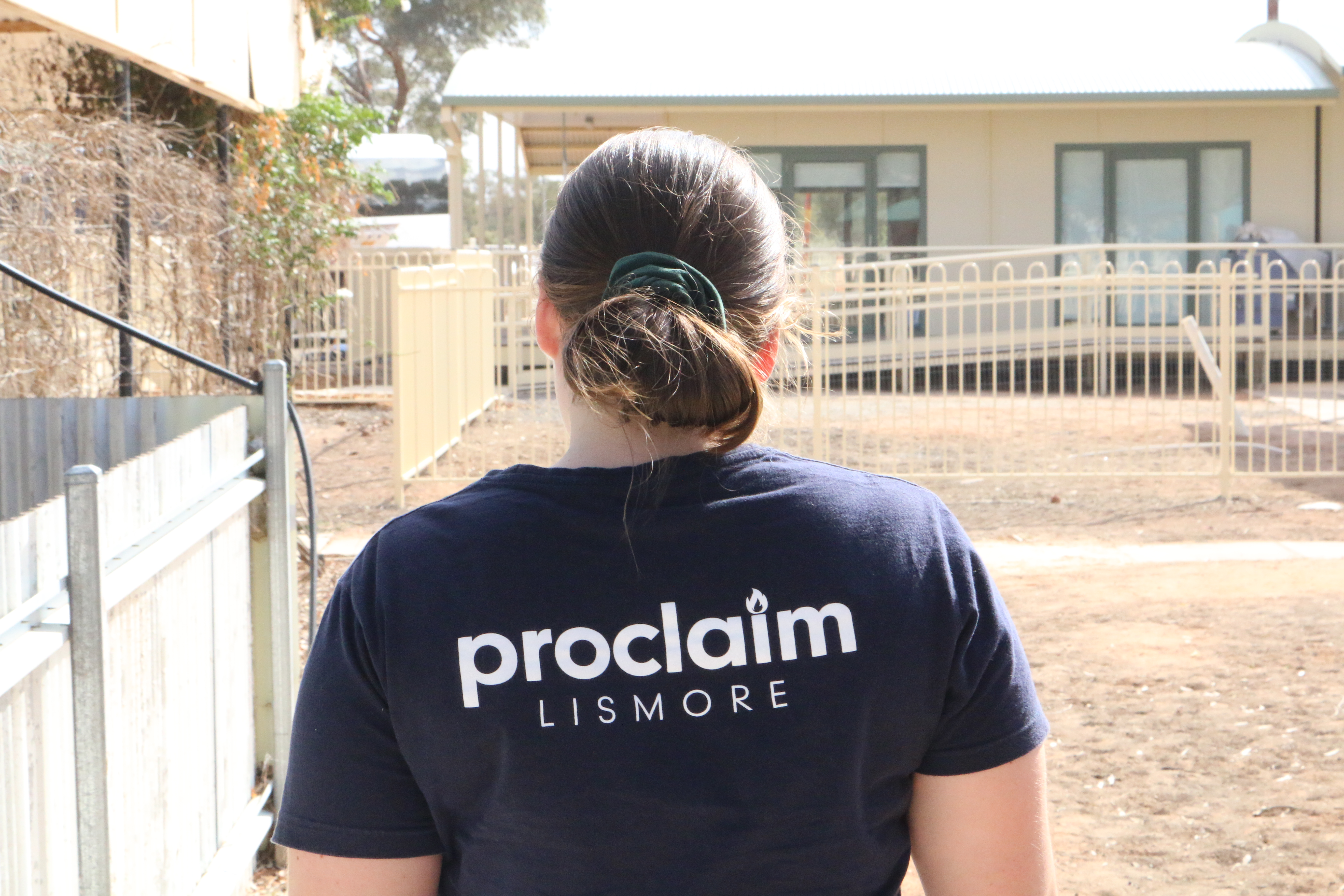 Wilcannia Mission